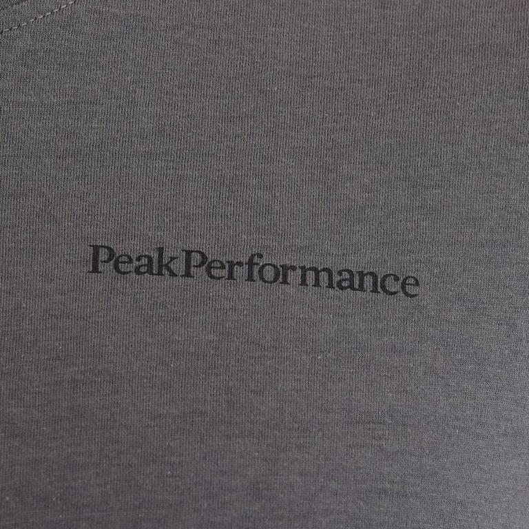 PeakPerformance(ピークパフォーマンス)/エクスプローラーPP T/カーキ/MENS