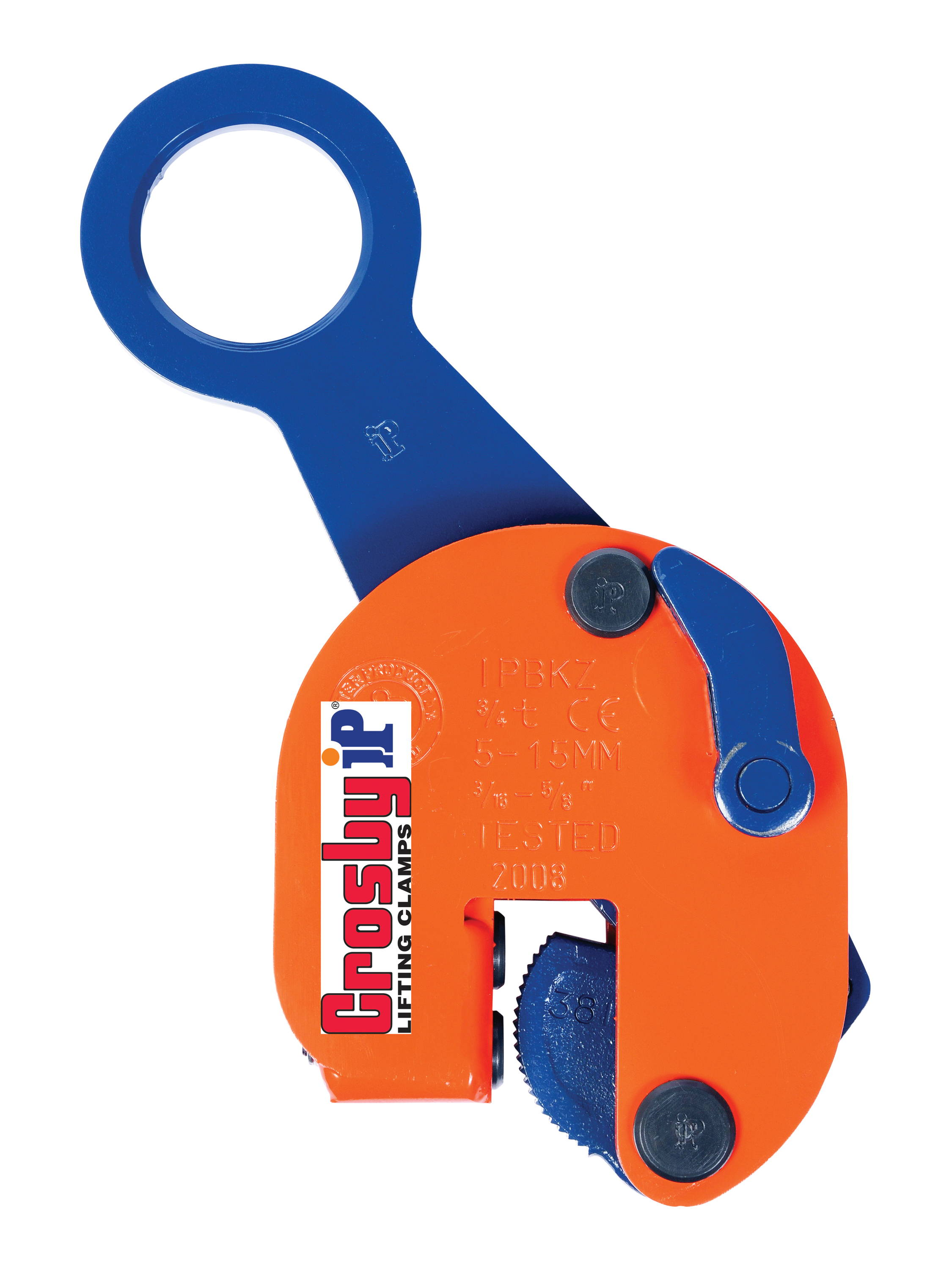 Crosby®  Beam Clamps