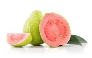 Natürliches Zink aus der Guave