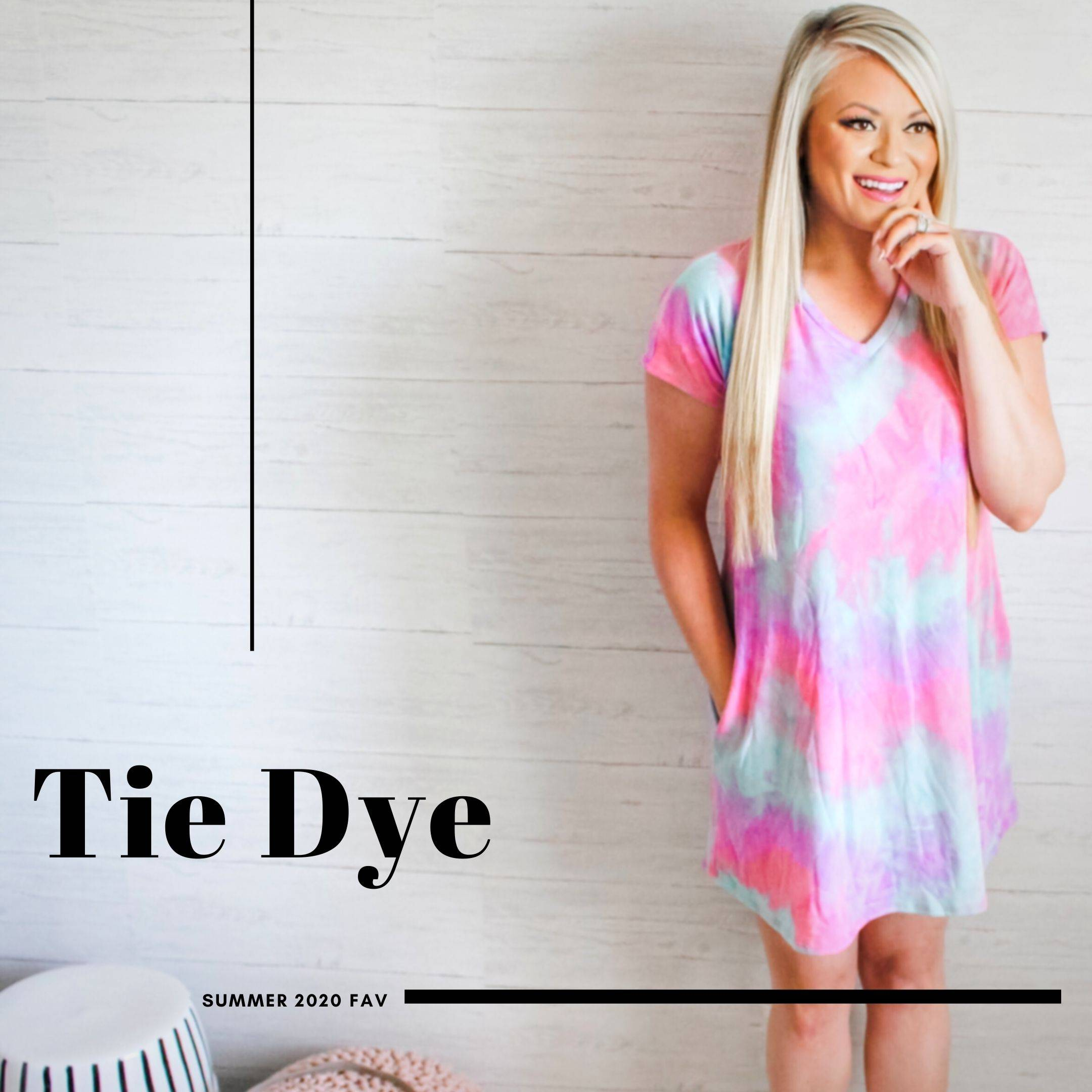 canada online store featuring tie dye womens fashions