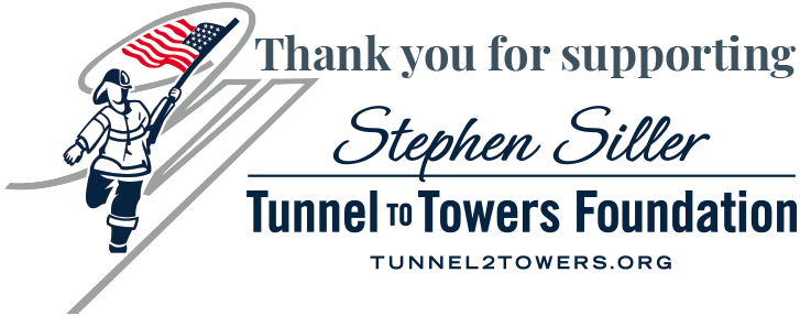 Stephen Siller - Tunnel to Towers Foundation Logo