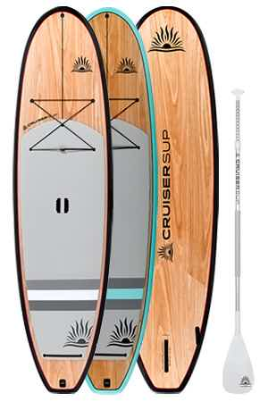Blend by Cruiser SUP paddle board
