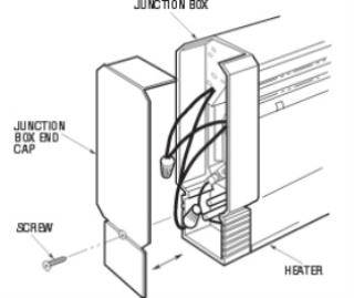 fahrenheit electric baseboard wiring diagram get wiring diagrams