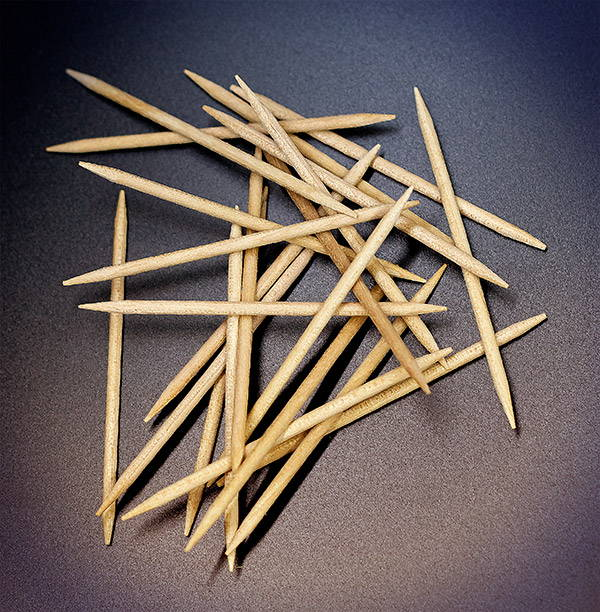 Xero Picks toothpicks