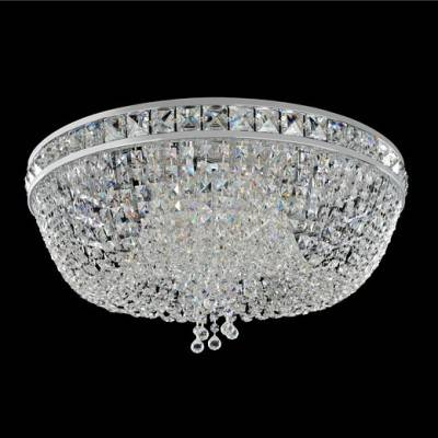Allegri Lighting Crystal Pendants, Chandeliers, Wall Sconces, & Ceiling Lights - Cascata Collection
