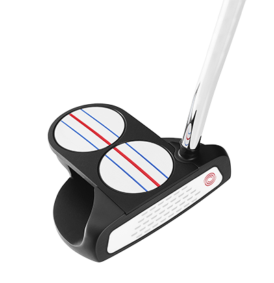 Triple Track Putters