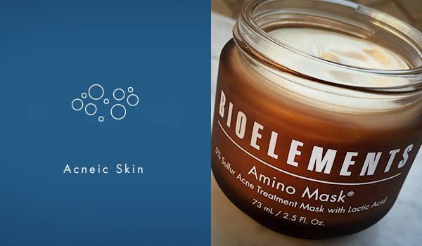 Acneic Skin Care