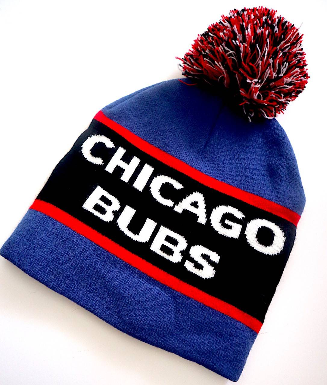 Image of Chicago Bubs Beanie