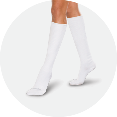 OVER-THE-CALF SOCKS Image
