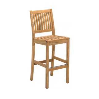 Gloster Kingston Bar Chair