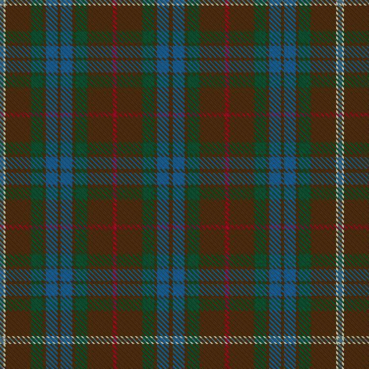 Lochside tartan