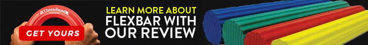 Flexbar review visual