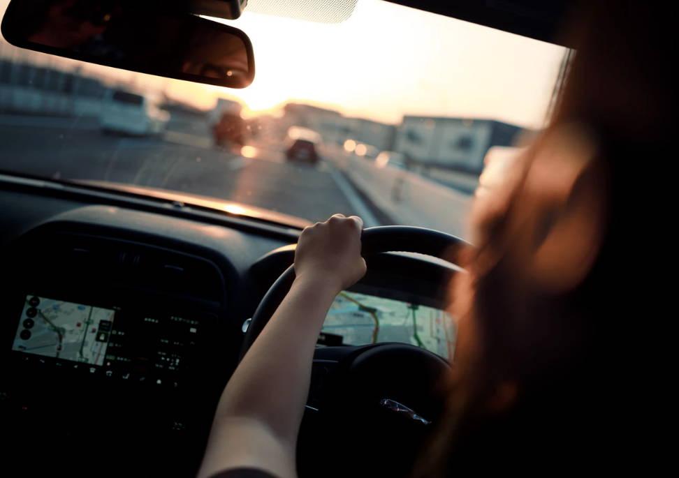 CBD and drive