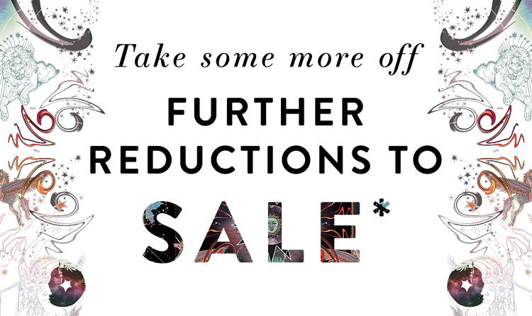 Take some more off | further reductions to sale