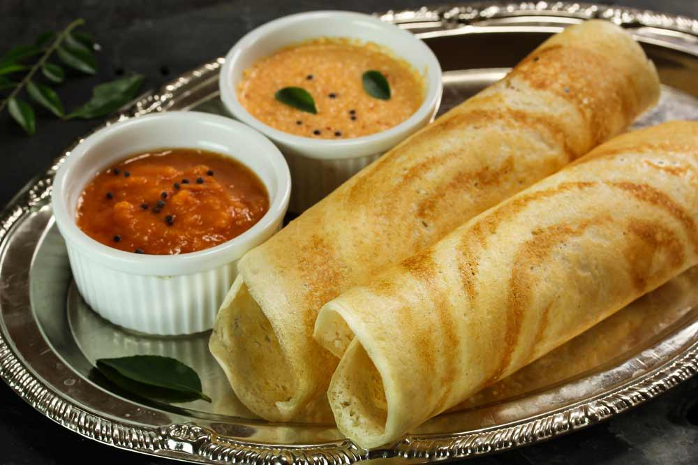 Travelbay India Tours - Delicious Delhi - What to eat in Delhi