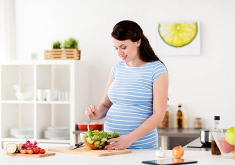Besoin quotidien en magnesium chez la femme enceinte et allaitante
