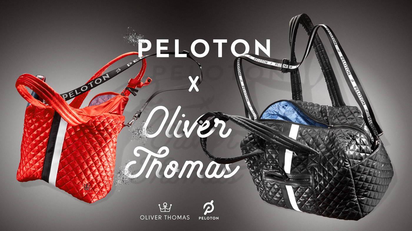 Peion Format | Peloton Oliver Thomas