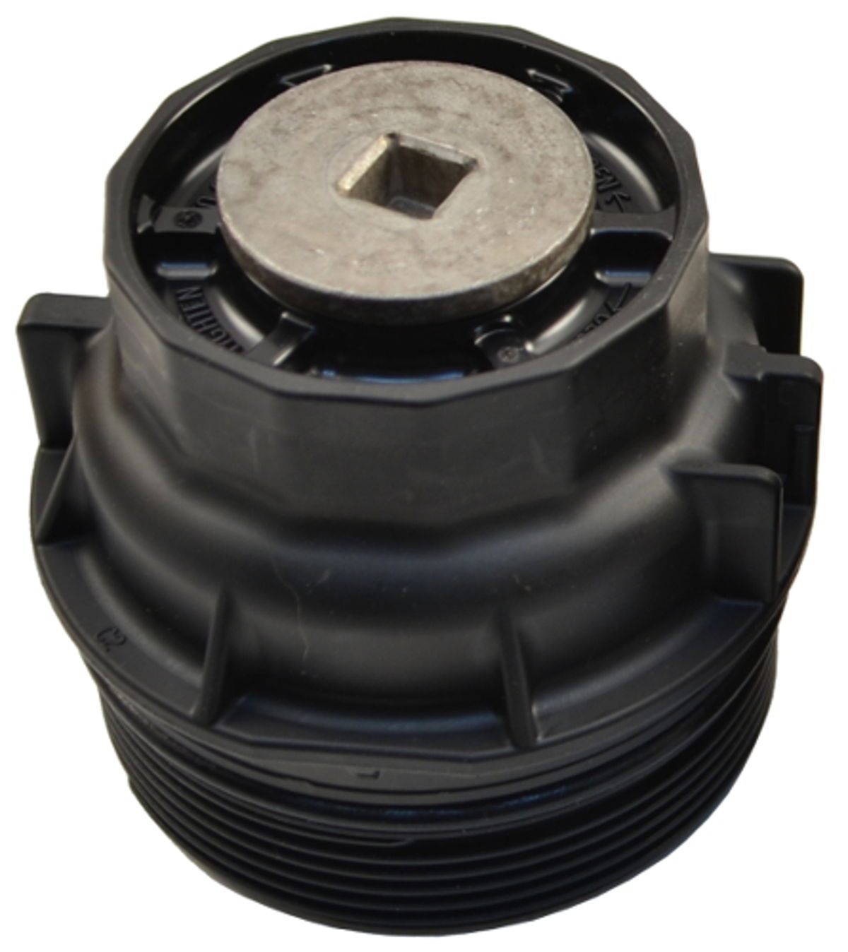 Plastic Toyota Oil Filter Housing