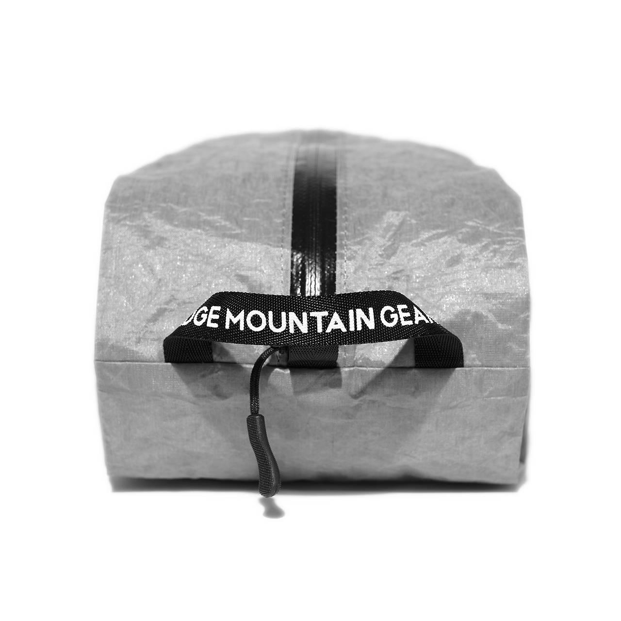 RIDGE MOUNTAIN GEAR(リッジマウンテンギア)/ケース L/グレー