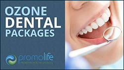 Ozone Dental Packages