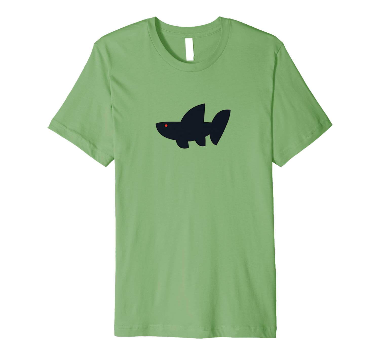 Official Whale Logo Wave Tribe Shirt