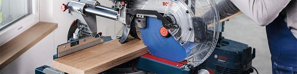 Circular and Mitre Saw Blades Buying Guide