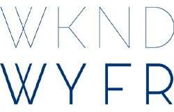 Weekend Wayfarer Logo