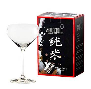 Riedel - Junmai sake glass