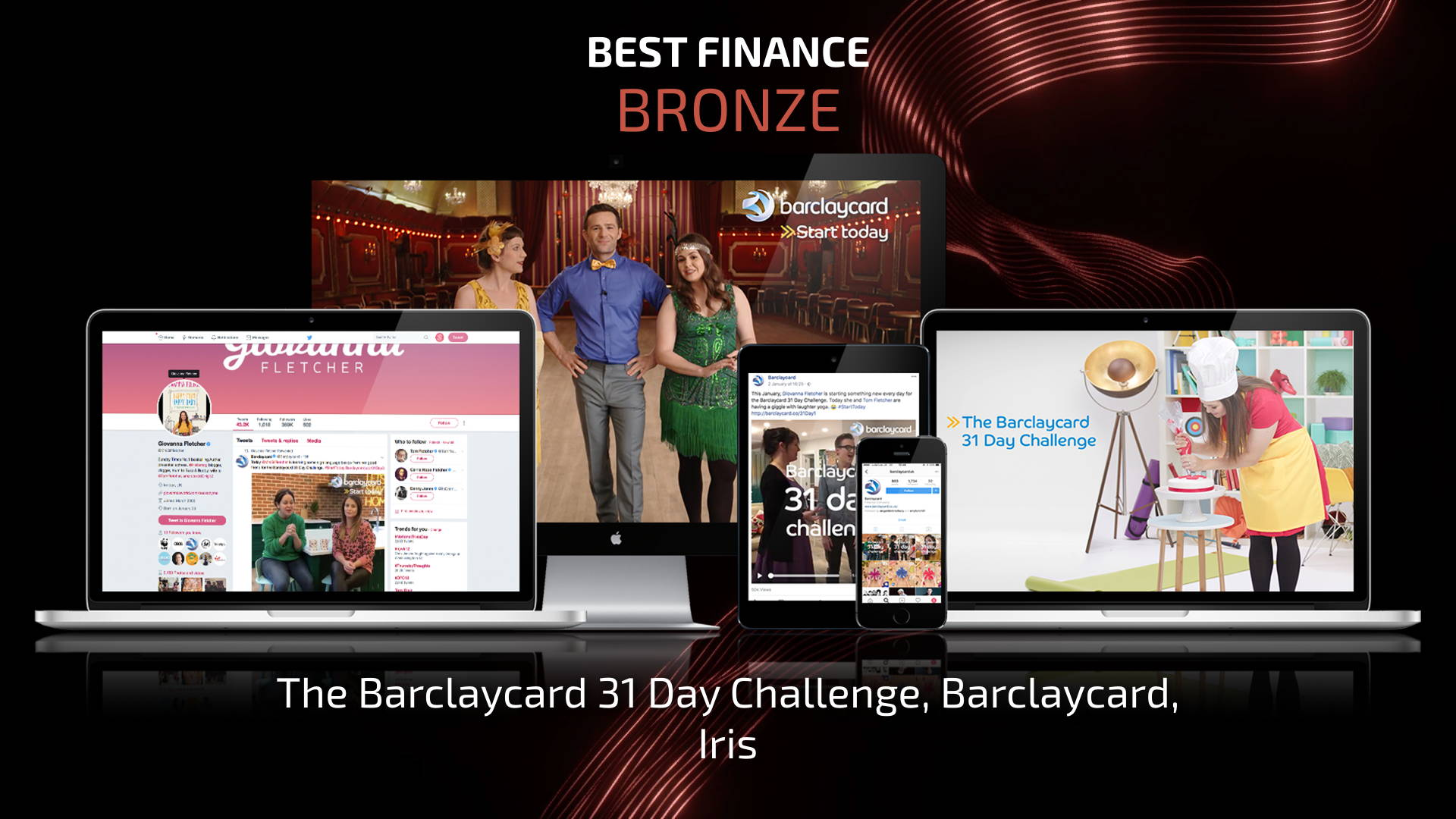 Best Finance - Bronze