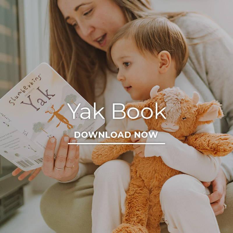 Yak's Story