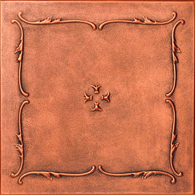 R 05 Antique Copper