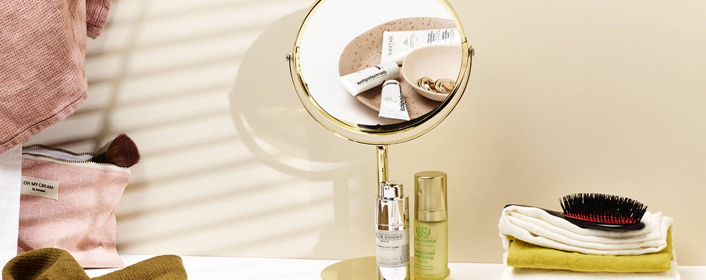 Les produits de soin pour prendre soin de sa peau à 50 ans