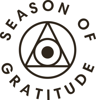 Season Of Gratitude Logo