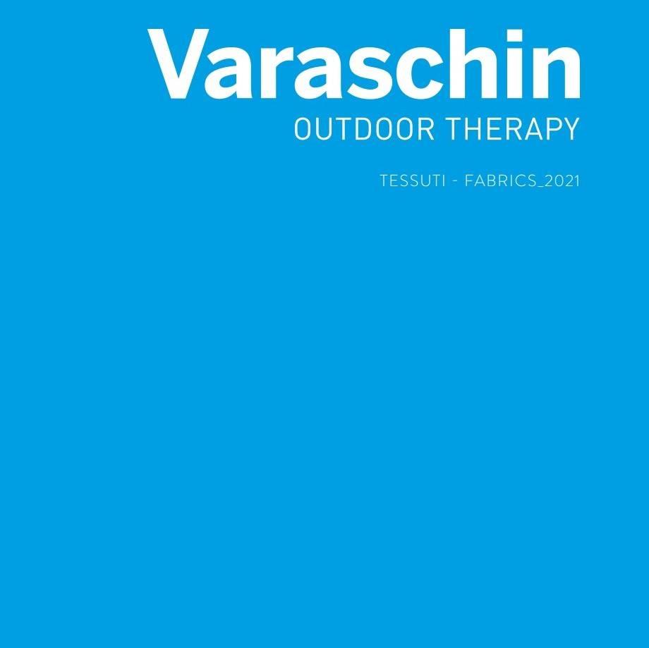 Varaschin Fabrics 2021