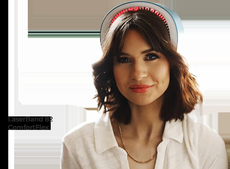 HairMax LaserBand 82