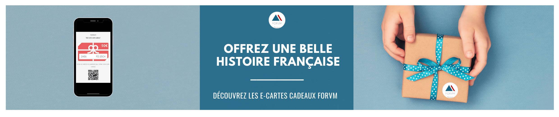 carte cadeau made in France