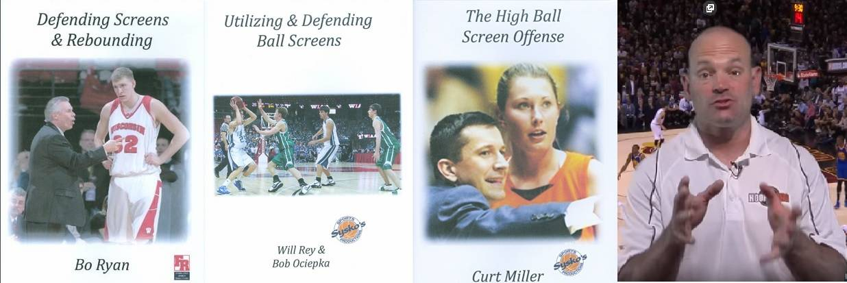 basketball screens
