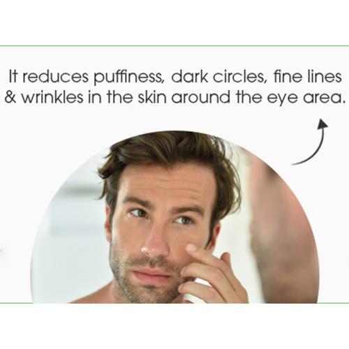 Caffeine Eye Cream Benefit 2