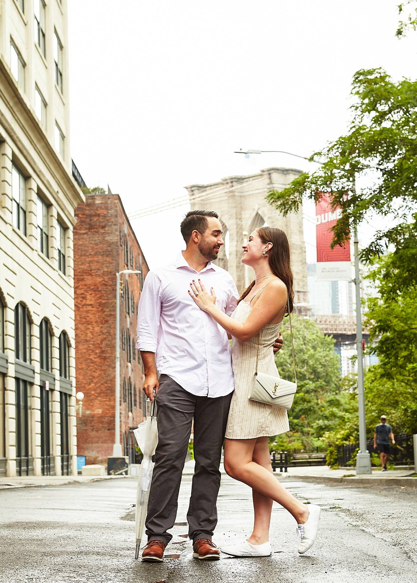 Henne couple Jeff and Nicole