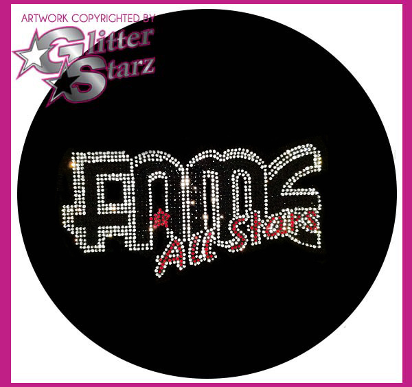 Fame Allstars, Bling Webstore, GlitterStarz