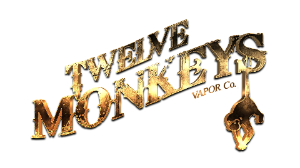 Vape Superstars: 12 Monkeys E-liquids