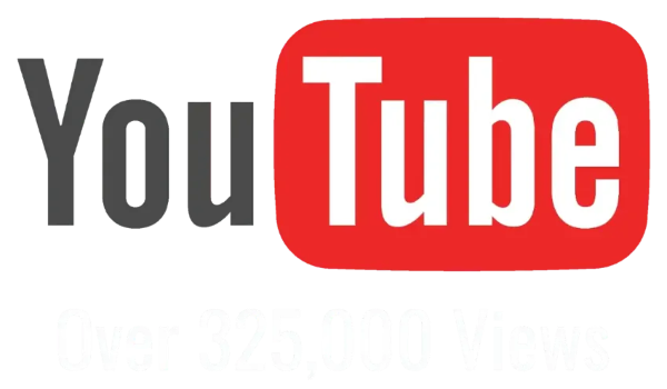 Shart has over 325,000 You Tube Views