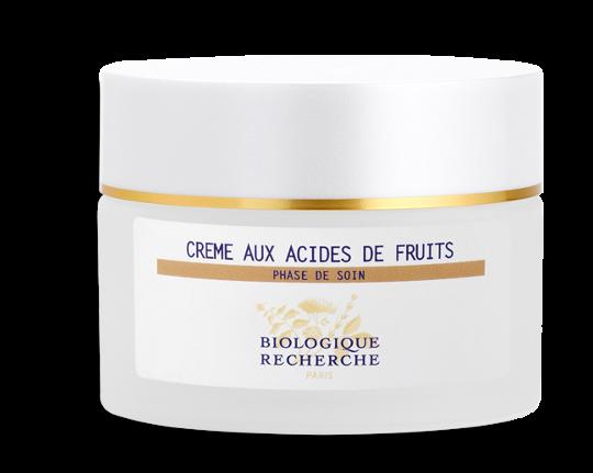 Crème aux Acides de Fruits