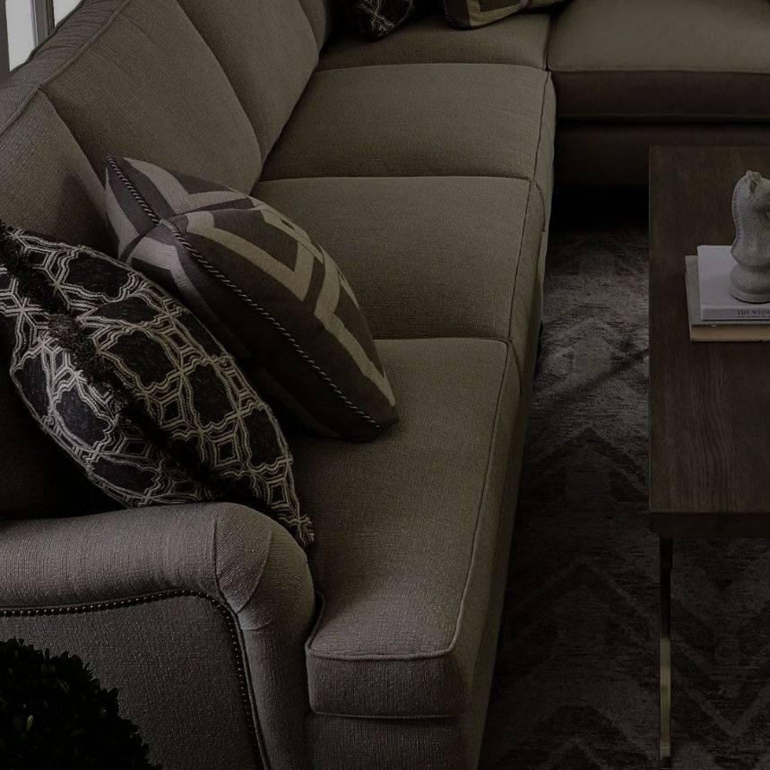 Discover The Sofa Guide - LuxDeco.com