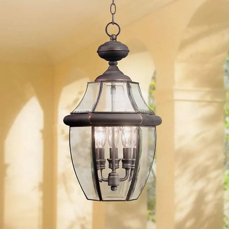 Coastal outdoor ceiling lights