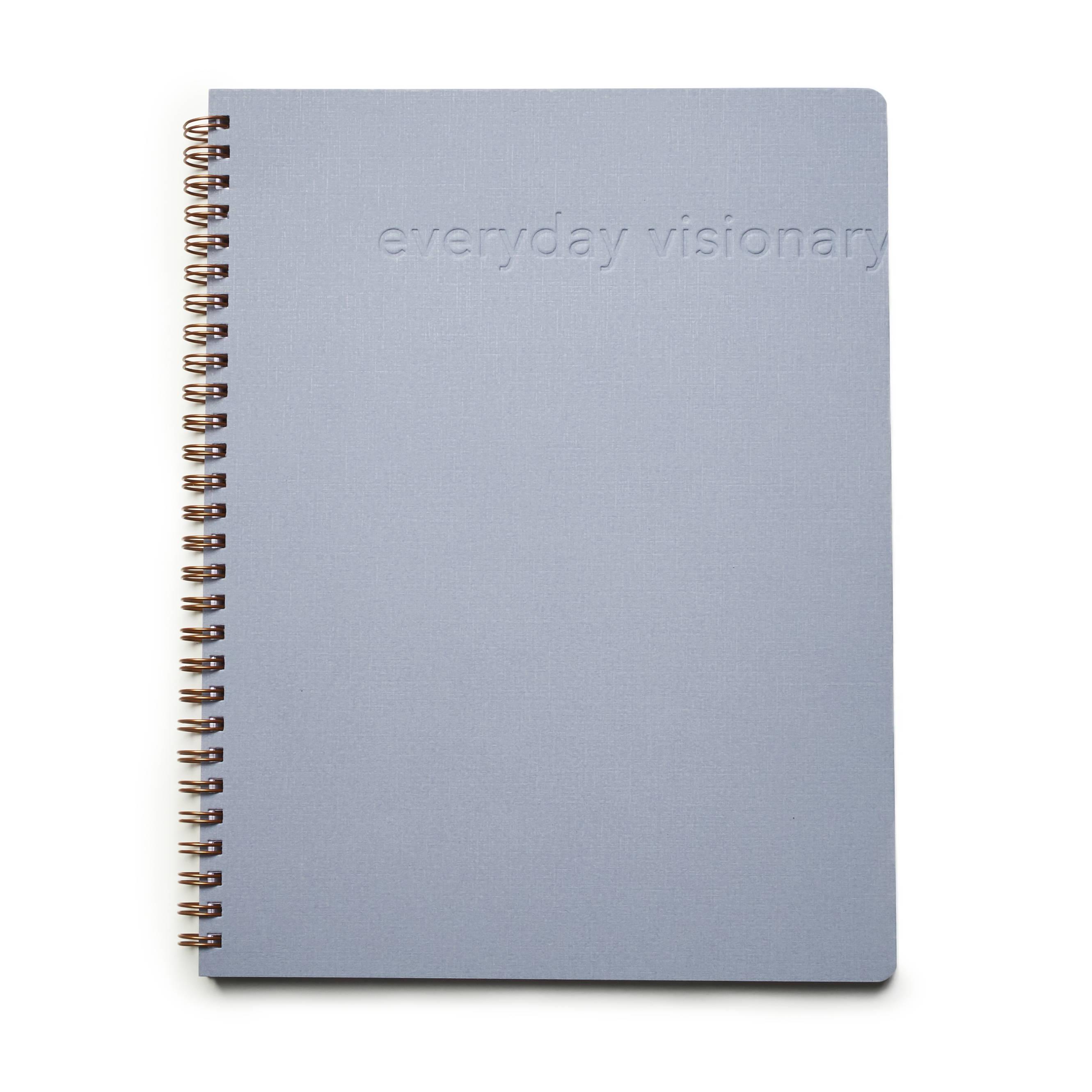Everyday Visionary Grey