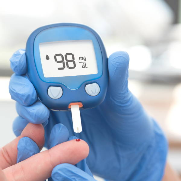 Therasage - The effects of repeated thermal therapy on quality of life in patients with type II diabetes mellitus