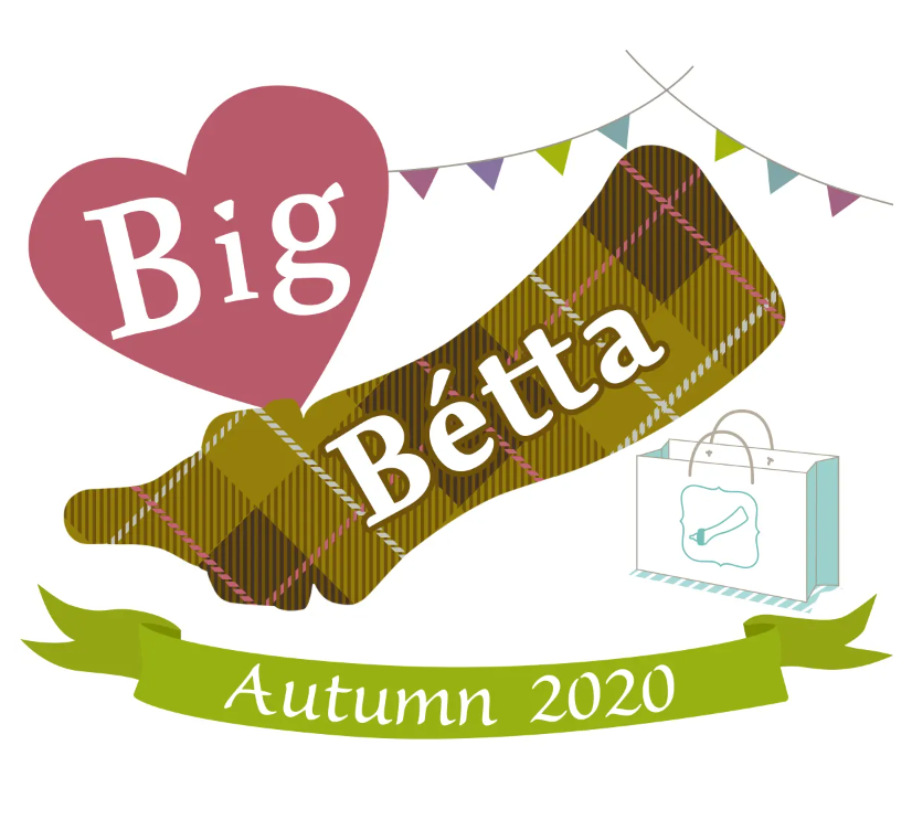 Big Betta Autumn2020 Campaign