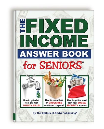 The Fixed Income Answer Book for Seniors
