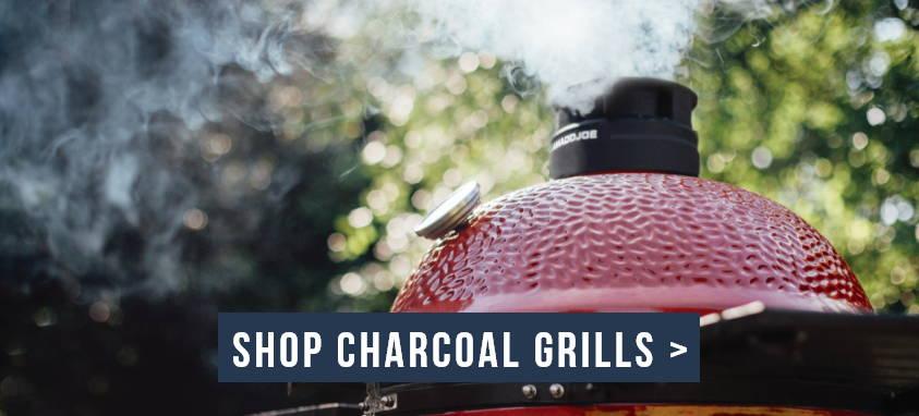 Shop Charcoal Grills